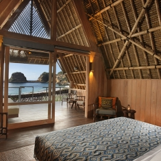 Jeeva Beloam, Lombok, Indonesia, Luxury, Accommodations