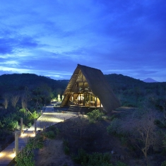 Jeeva Beloam, Lombok, Indonesia, Luxury, Resort