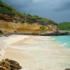 Jeeva Beloam, Lombok, Indonesia, Private Beach, Beachfront