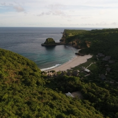 Jeeva Beloam Beach Camp - Luxury Glamping in Lombok, Indonesia