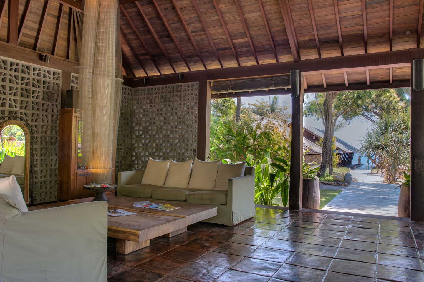 Jeeva Hotel, Lombok, Indonesia, Boutique, Resort