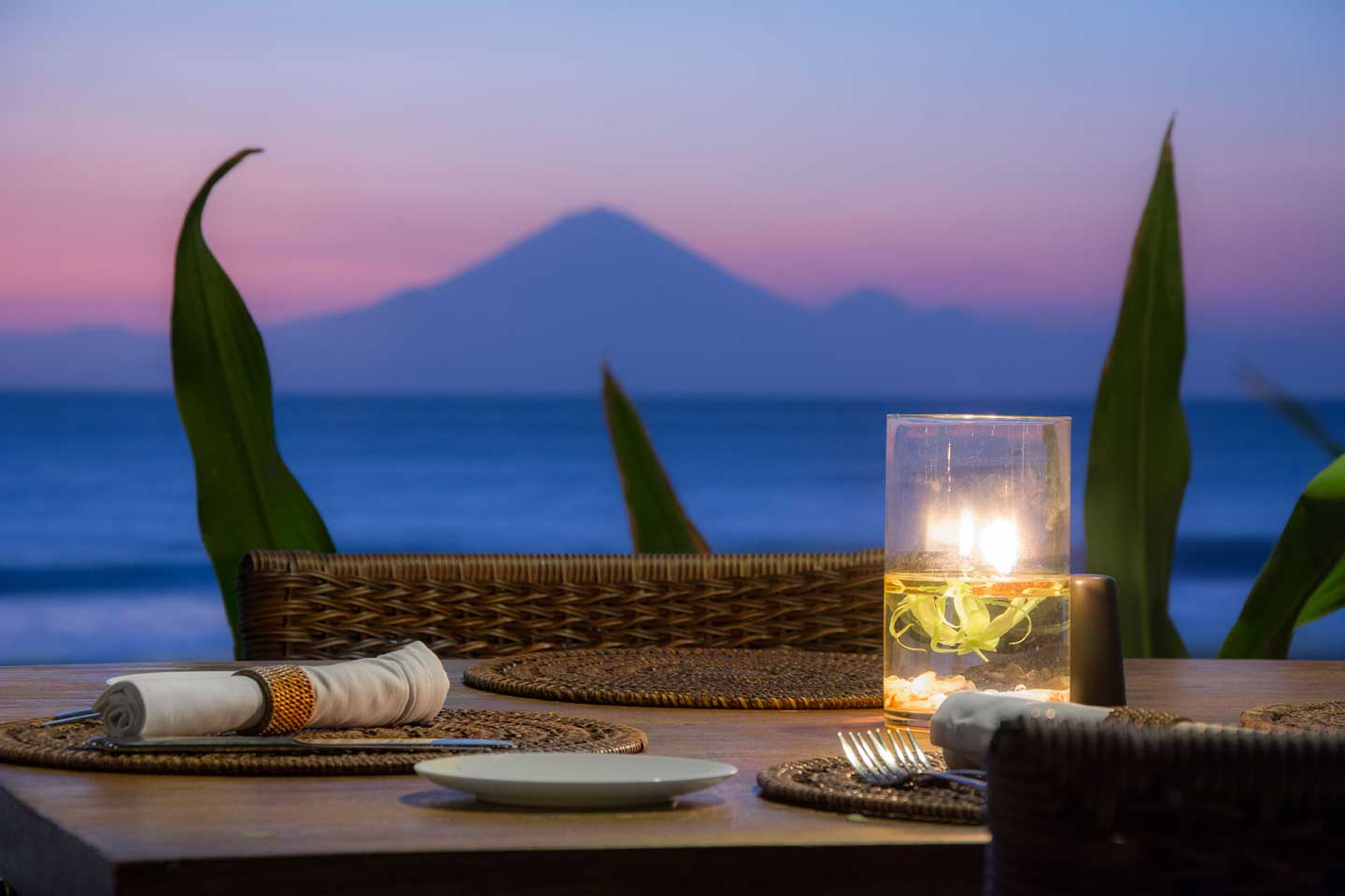 Jeeva Resorts, Saba, Klui, Beloam, Santai, Lombok, Bali, Indonesia