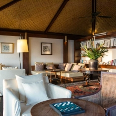 Jeeva Hotels, Lombok, Indonesia, Luxury, Beachfront