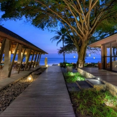 Jeeva Resorts, Lombok, Indonesia, Luxury, Beachfront