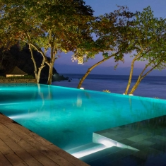 Jeeva Resorts, Lombok, Indonesia, Luxury, Oceanfront