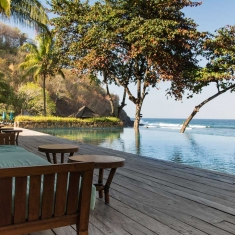 Jeeva Resorts, Lombok, Bali, Indonesia, Luxury, Accommodations
