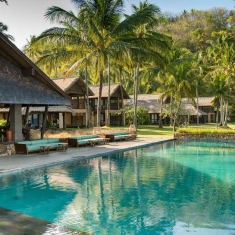 Jeeva Hotels, Lombok, Bali, Indonesia, Luxury, Accommodations