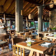 Jeeva Resorts, Restaurants, Fine Dining, Luxury, Beachfront