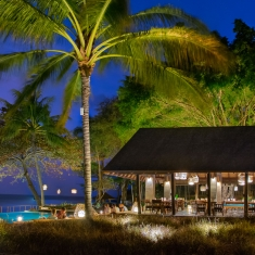 Jeeva Hotels, Fine Dining, Seafood, Oceanview, Restaurants