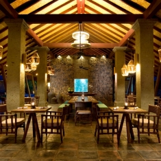 Jeeva Resorts, Klui, Restaurants, Fine Dining, Luxury