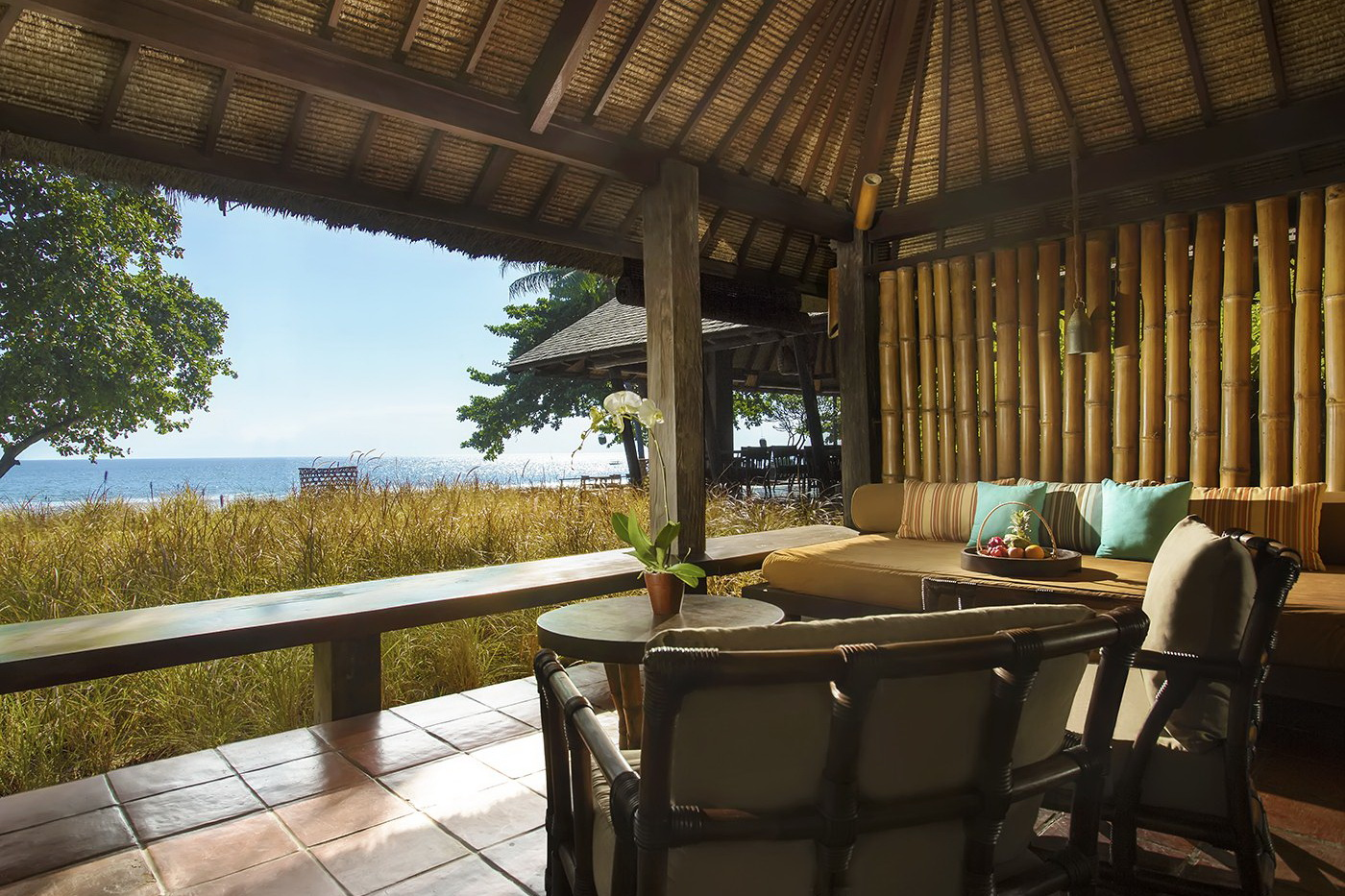 Jeeva Klui - Luxury Beachfront Boutique Resort in Lombok