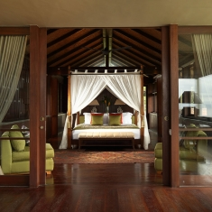 Jeeva Saba, Bali, Indonesia, Accommodations, Luxury
