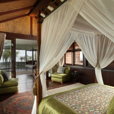 Jeeva Saba, Bali, Indonesia, Accommodations, Boutique
