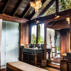 Jeeva Saba, Bali, Indonesia, Oceanfront, Accommodations