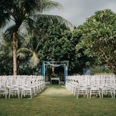 Jeeva Saba Bali - Luxury Destination Wedding Venue