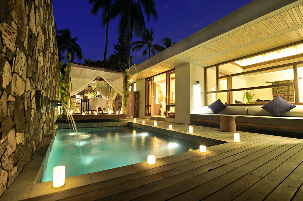 Jeeva Santai, Lombok, Indonesia, Luxury, Hotel