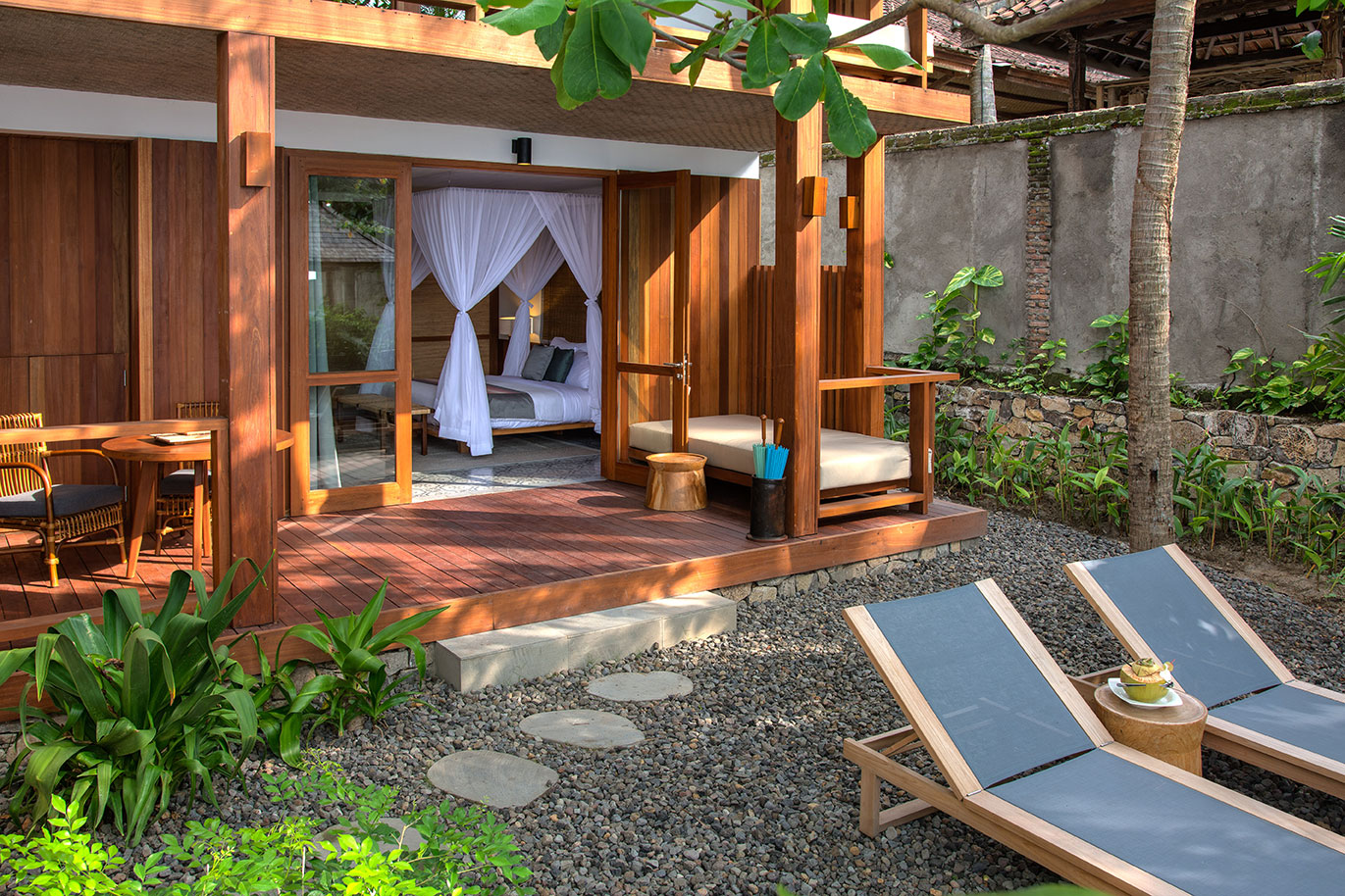 Jeeva Santai, Lombok, Indonesia, Getaway, Retreat