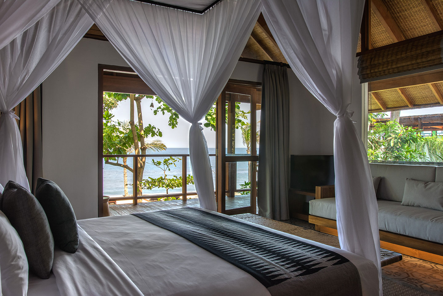 Jeeva Santai, Lombok, Indonesia, Retreat, Resort
