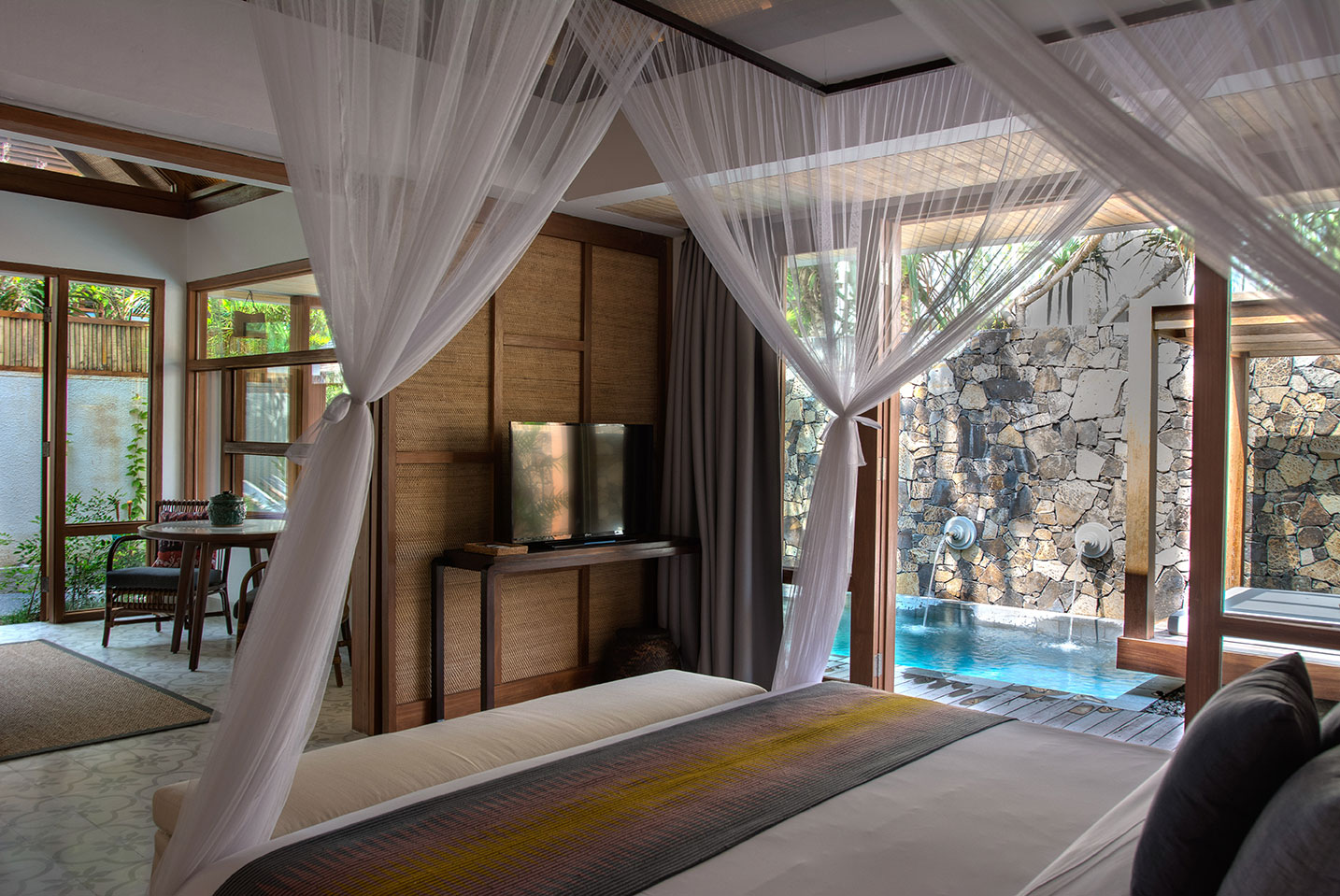 Jeeva Santai, Lombok, Indonesia, Luxury, Accommodations