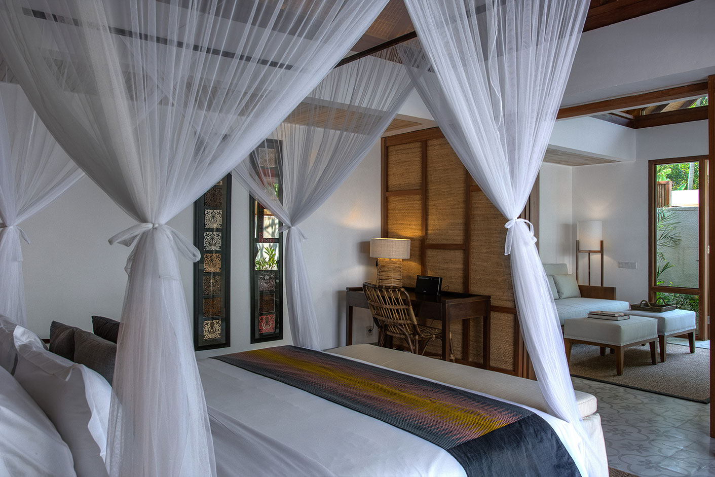 Jeeva Santai, Lombok, Indonesia, Luxury, Resort