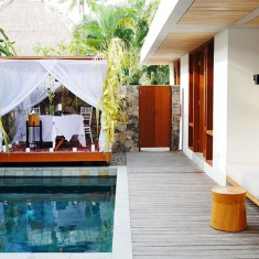 Jeeva Santai, Lombok, Indonesia, Boutique, Accommodations