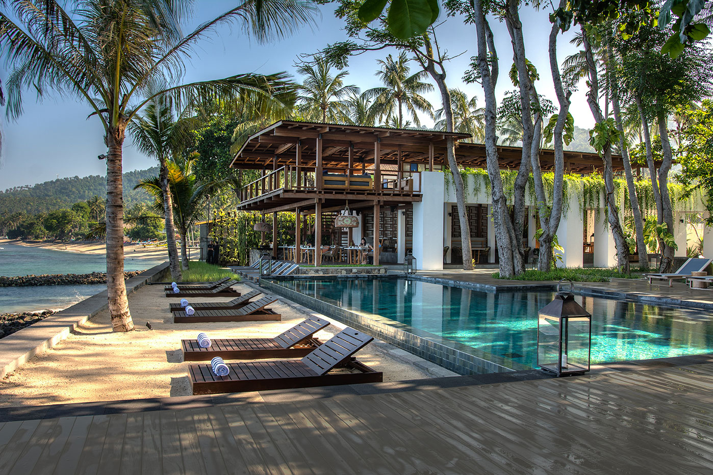 Jeeva Santai, Lombok, Indonesia, Boutique, Resort