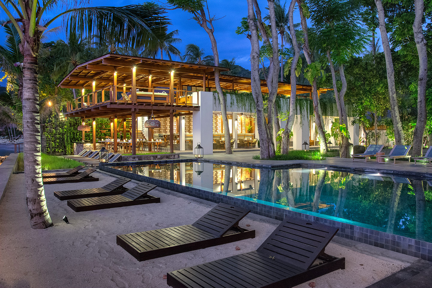 Jeeva Santai, Lombok, Indonesia, Luxury, Boutique, Resort