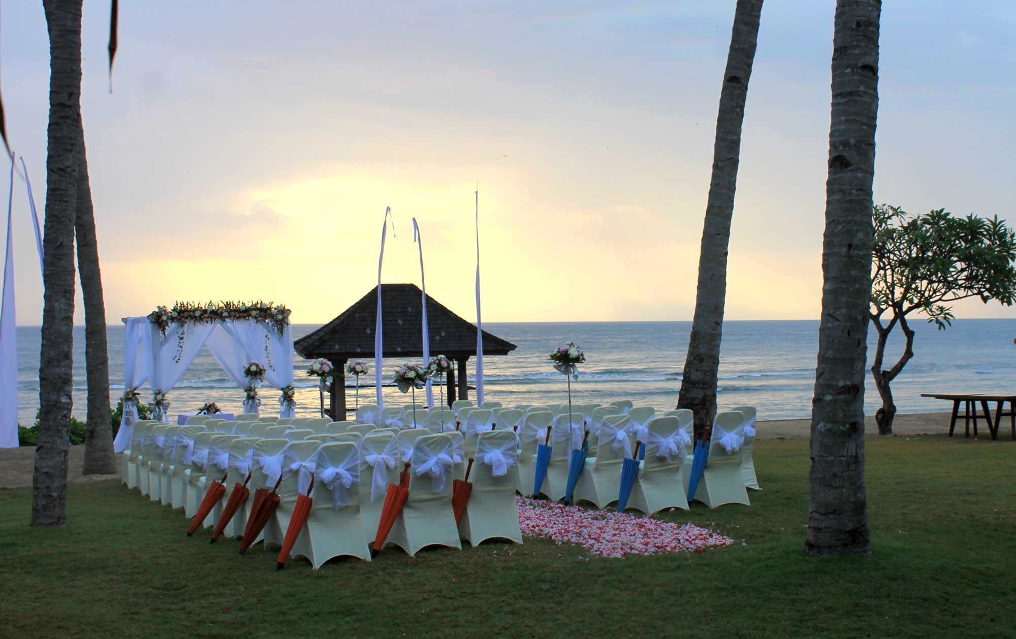 Jeeva Resorts, Lombok, Indonesia, Wedding, Romantic