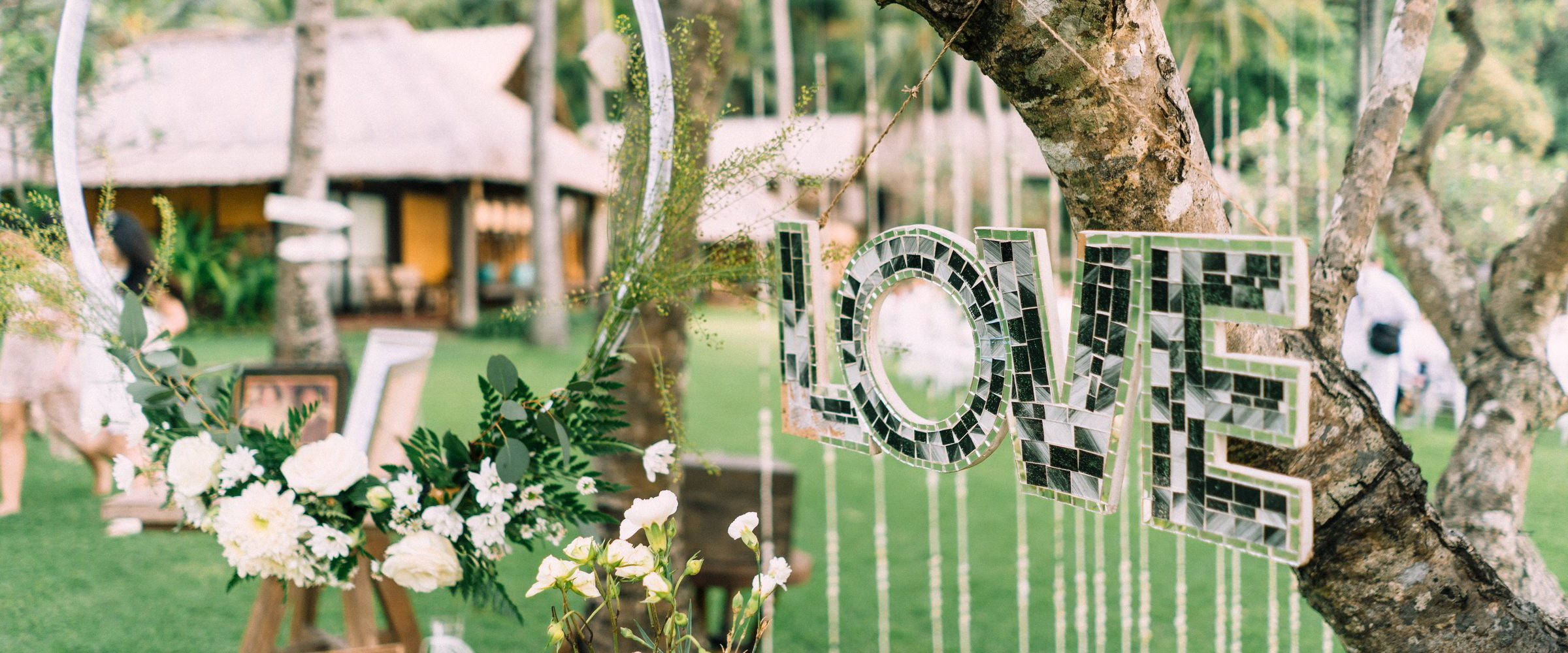 Jeeva Klui Resort - Destination Wedding Venue Lombok