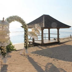 Jeeva Resorts, Lombok, Indonesia, Wedding, Venue, Luxury