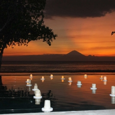 Jeeva Resorts, Lombok, Indonesia, Wedding, Venue, Boutique