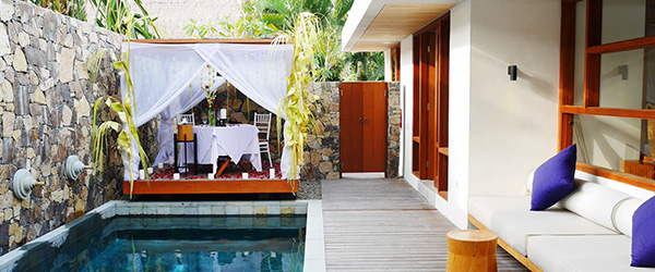 Deluxe Pool Villa Hot Deal