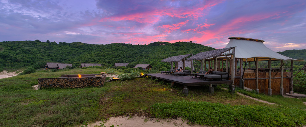 Jeeva Beloam, Postcard, Lombok, Indonesia, Boutique, Resort