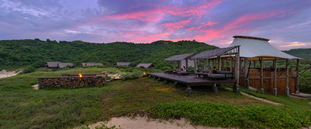 Jeeva Beloam, Lombok, Indonesia, Luxury, Hotel
