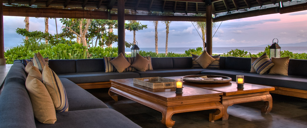 Jeeva Saba, Bali, Indonesia, Boutique, Resort, Postcard