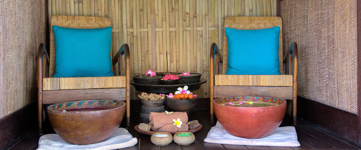 Spa Discovery Package