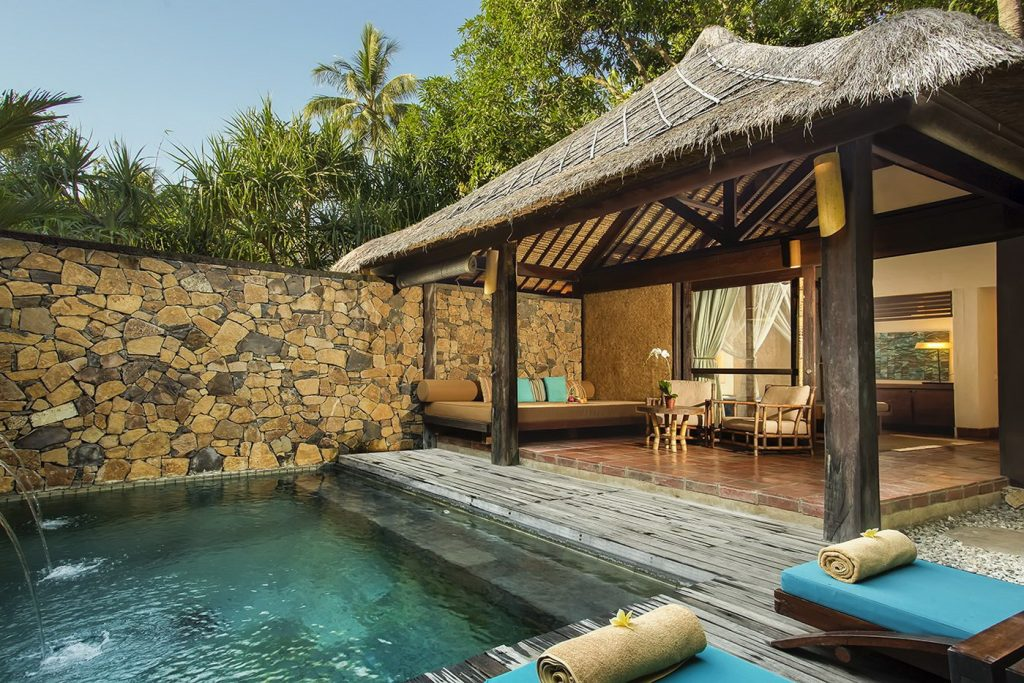 Jeeva Klui, Lombok, Indonesia, Pool Villa, Boutique, Resort