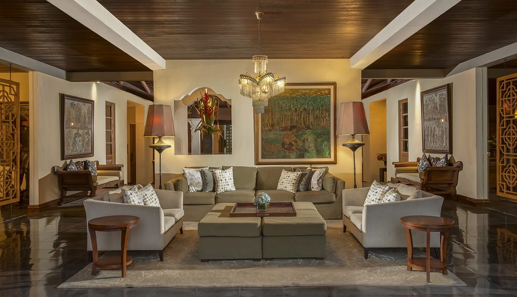 Jeeva Saba, Bali, Indonesia, Luxury, Boutique, Living Area