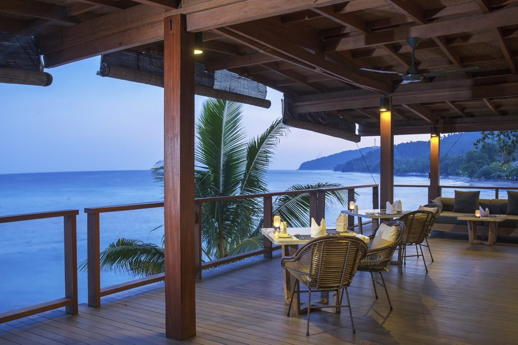 Jeeva Santai, Lombok, Indonesia, Beachfront, Hotel