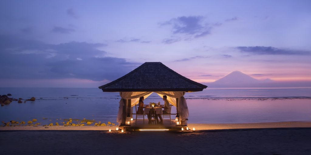 Jeeva Klui, Lombok, Indonesia, Honeymoon, Romantic Hotel